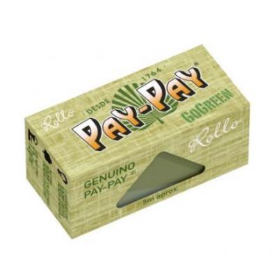 Zigarettenpapier GoGreen Rolls - Pay-Pay