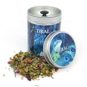 CBD Tea Infusion - Tikal - Nine Worlds