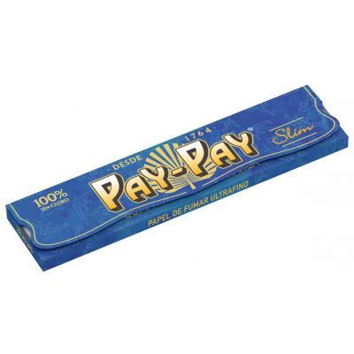 Zigarettenpapier Classic Slim - Pay-Pay