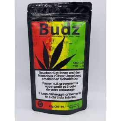 Jamaican - Budz