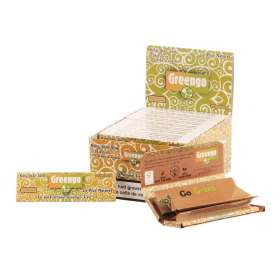 King Size Ultimate 3 in 1 cartine - Greengo