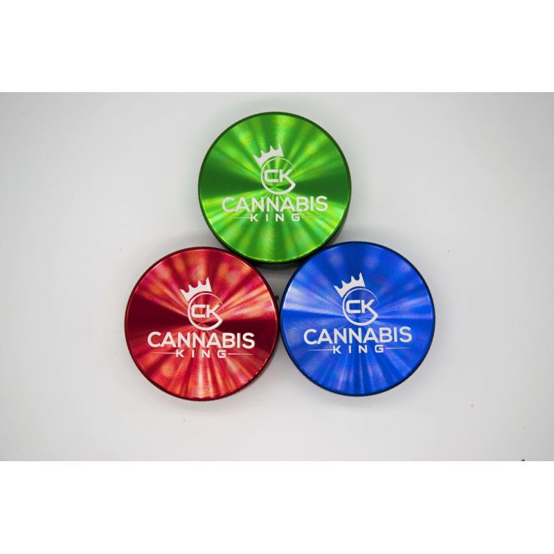 Grinder - Cannabis King