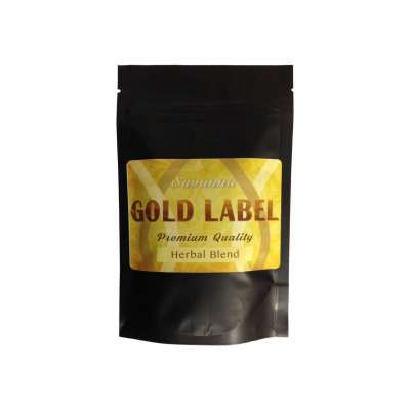 Savanna - Gold Label