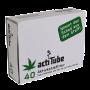 Aktivkohlefilter ActiTube - 40pces - Large