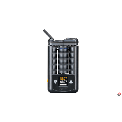 Mighty - Storz & Bickel - Portable Vaporizer