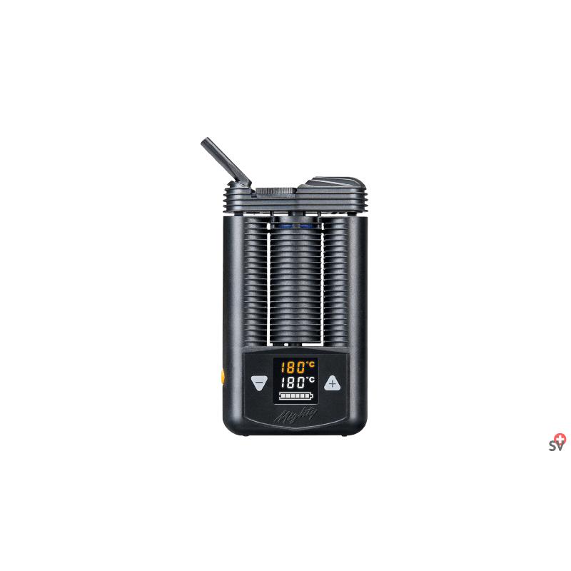 Mighty - Storz & Bickel - Vaporisateur Portable