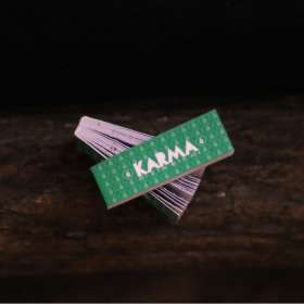 Filter with seeds - Karma