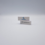 Filtres en carton blanc - Cannabis King®
