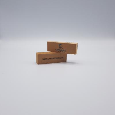 Filter aus recyceltem Karton - Cannabis King