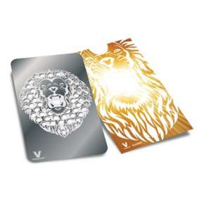 Grinder Card Roaring Lion - V Syndicate