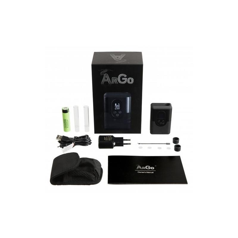 Vaporizer Argo - Arizer