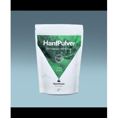 HanfPulver - AlpenPionier