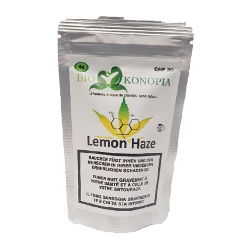 Lemon Haze - Biokonopia
