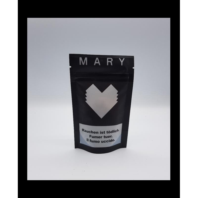 CBD Kush - Mary