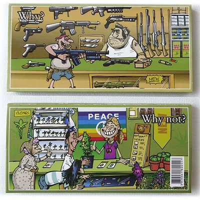 Rolling Papers why not?