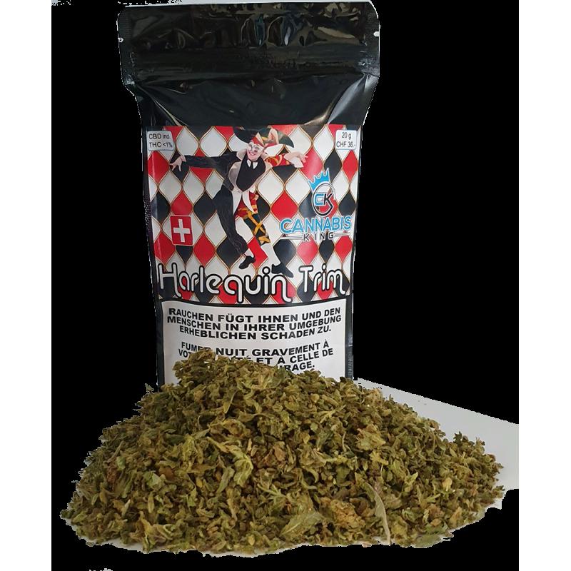 Harlequin Trim - Cannabis King - Cannabis CBD Switzerland