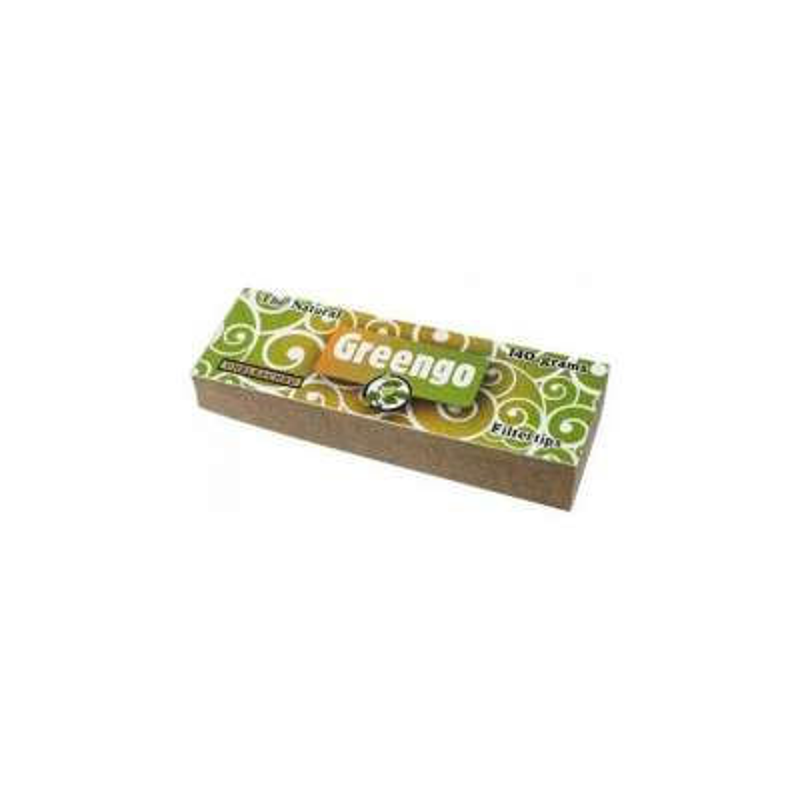 Filtres en carton - Greengo, Filtres