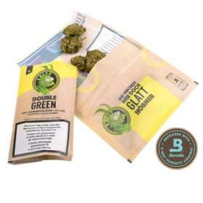 DoubleGreen - Swiss Organic Partners - CBD hemp Switzerland