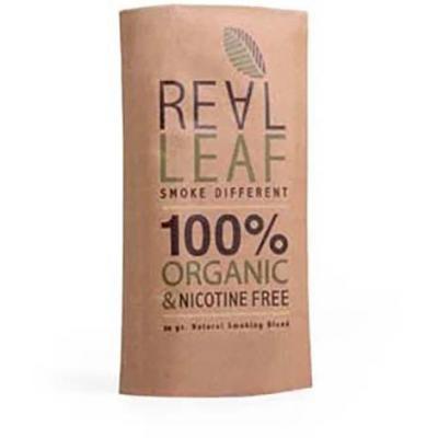 Realleaf classic herbal tobacco - Substitut de tabac
