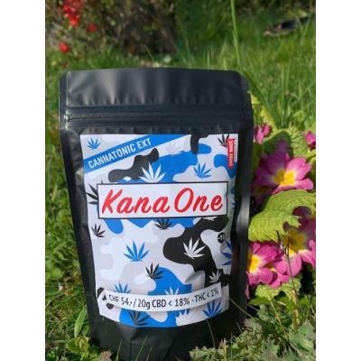 Cannatonic - Kana One - CBD hemp, CBD flowers