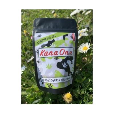 Lemon Ice - Kana One - CBD hanf, CBD Blüten