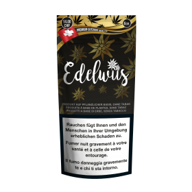Edelwiis - Pure production - Cannabis CBD