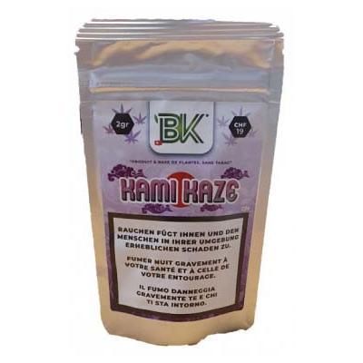 Kami Kaze - Biokonopia - CBD hemp, CBD flowers
