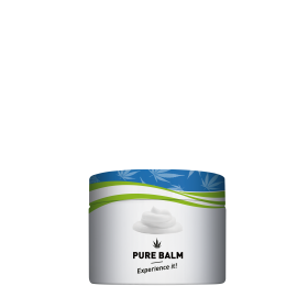 Pure Balm - Pure Production, Cosmetics