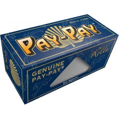 Zigarettenpapier Classic Rolls - Pay-Pay, Zigarettenpapier
