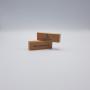 Box 50x Filtres en carton recyclé - Cannabis King®