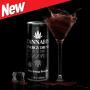 Boisson énergisante au cannabis - Goût Cola - Cannabis Energy Drink