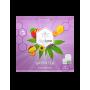 Aromatisierter grüner Tee mit CBD - Alpsbee