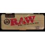 Metal Paper Case - 1 1/4 - Raw