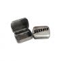 Metal Box for Filters - Jilter®