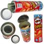 Geheimversteck - Original Pringles-Schachtel