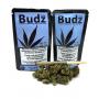 Purple Haze - Budz - Schweizer CBD Blüten