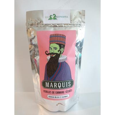 Hanf-Tee Marquis - Licht Witz