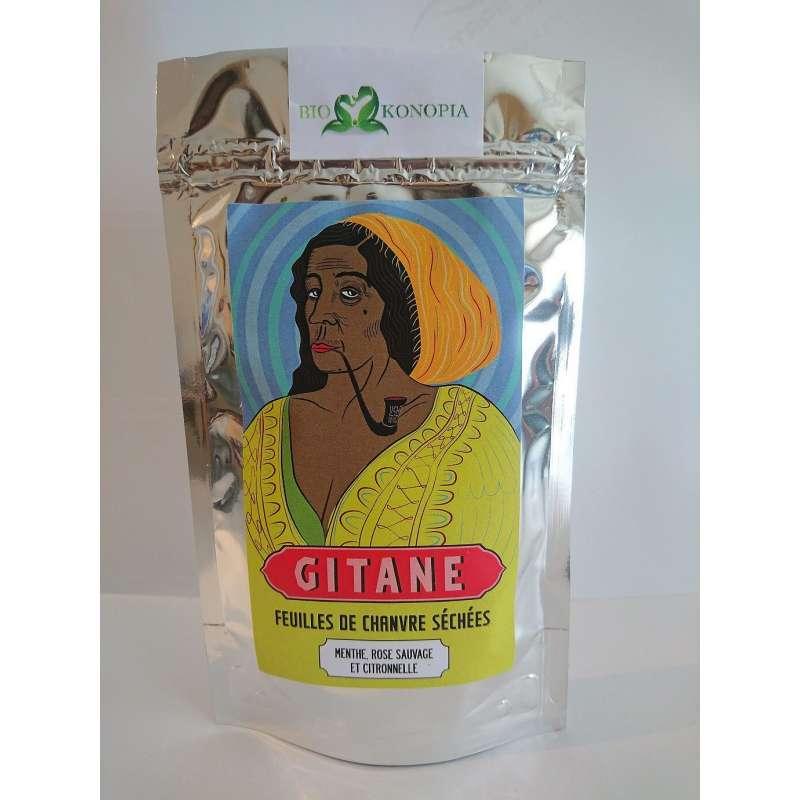 Hemp tea Gitane