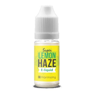 Super Lemon Haze - Harmony