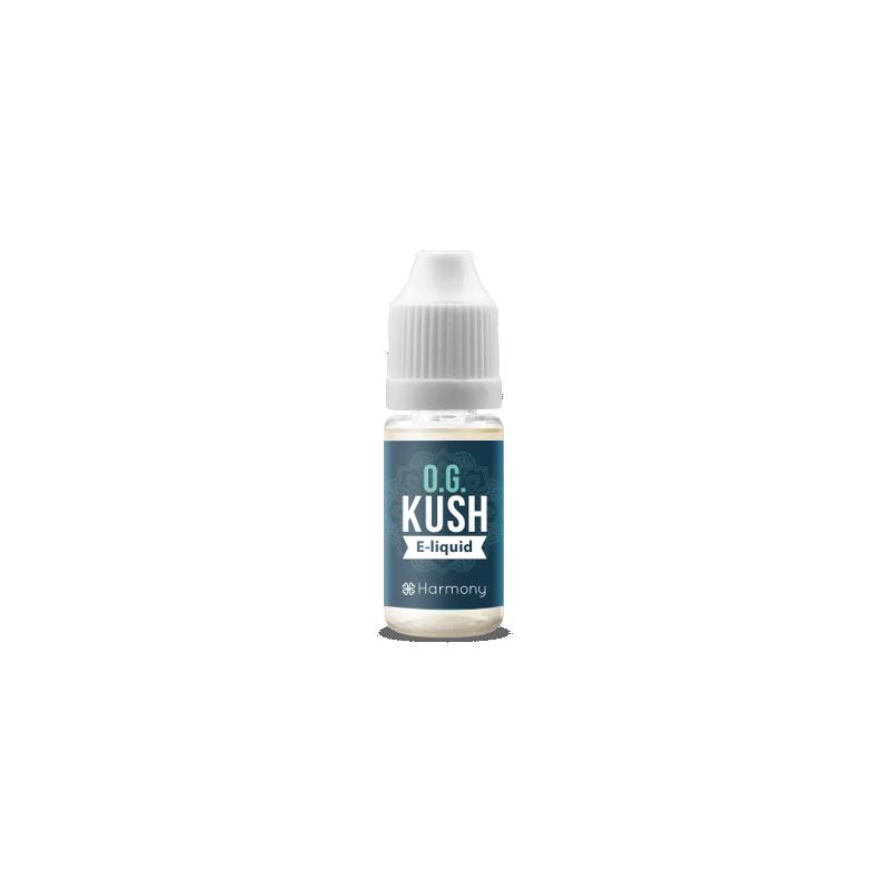 Harmony - E-liquid - OG Kush