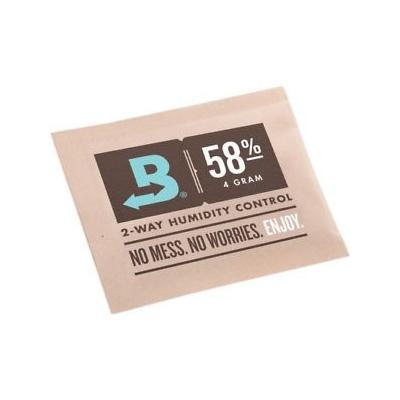 2 Wege 58% Kontrolle der Luftfeuchtigkeit - Boveda