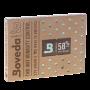 Boveda 58% - 2 way humidity control