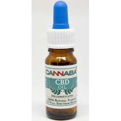 CBD Öl - Cannaba