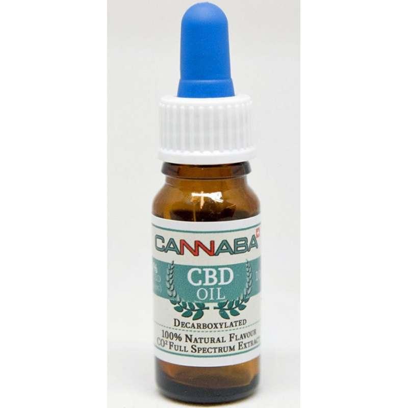 CBD Oil -Cannaba