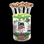 Canna Lick Lollypop Rasta - Canna Shock